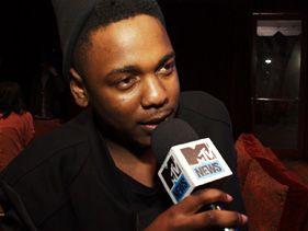 Kendrick Lamar & Dr Dre collabo