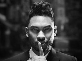 Miguel to perform at #MTVMAMAs