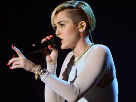Miley Cyrus cancels concert