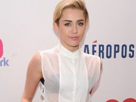 Miley Cyrus makes bank!