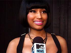 #FreshCut: Nicki Minaj