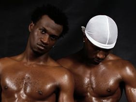 P-Square's latest project