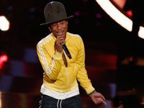 "Pharrell's ""Happy"" leads to fans' arrest"