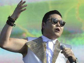 """Gangnam Style"" is still a hit!"