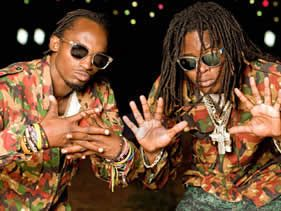 New video: Radio and Weasel