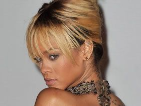 Riri named World's Most Desirable Woman!