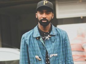 "Jo'burg based artist Riky Rick has released a blazing new remix for his track ""Amantombazane""."