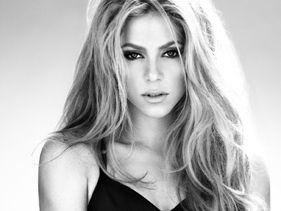 New video: Shakira