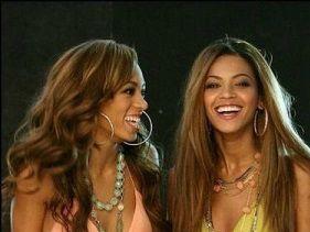Beyoncé and Solange reunite