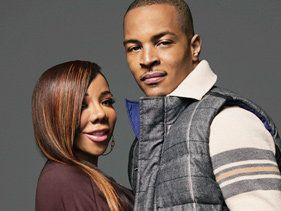 Was T.I. and Floyd's fight about Tiny?