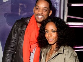 Will and Jada in trouble